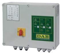 Шкаф упавления и защиты E-BOX PLUS 230-400V/50-60