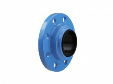Аксессуары для FEKA CHECK VALVE FLANGED DN 100
