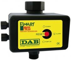 Блок управления и защиты SMART PRESS WG 3.0 - autom. Reset  - without cable