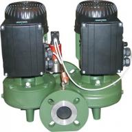 Насос DKLPE 80-1200 M  MCE22/C
