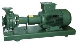 Насос KDN 50-200    7.5 - IE2. Рабочее колесо - бронза