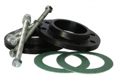 Фильтры предварительной очистки (чугун) FILTER-PUMP FIXING KIT DN 65