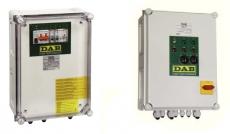 Шкаф управления и защиты 3 насосов DAB E3D42T