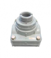 "Фланец MOUNT. FLANGE for FLOW SENS. F3H13 PLAST. PIPE 2"" (63 mm.)"